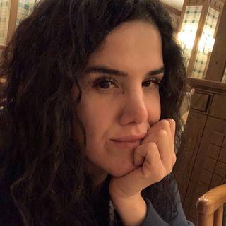 Sarya Hanım